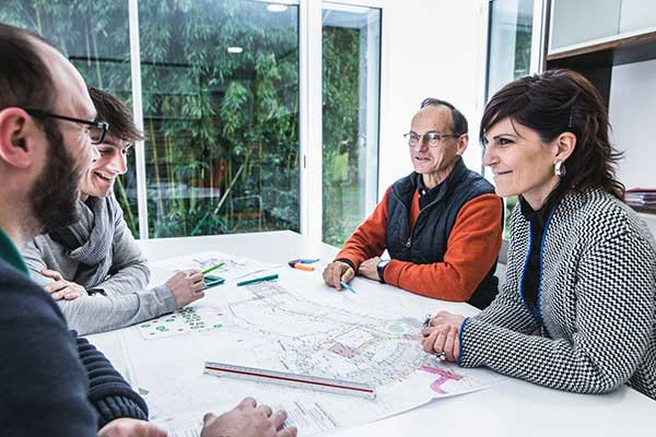 Bigourdan, géomètre expert VRD, Pays basque & Landes, vrd